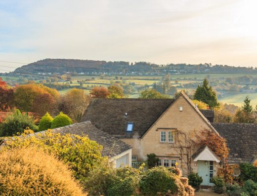 holiday cottages stroud