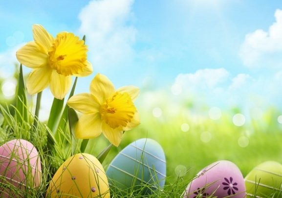 Easter Weekend Cottages & Places UK