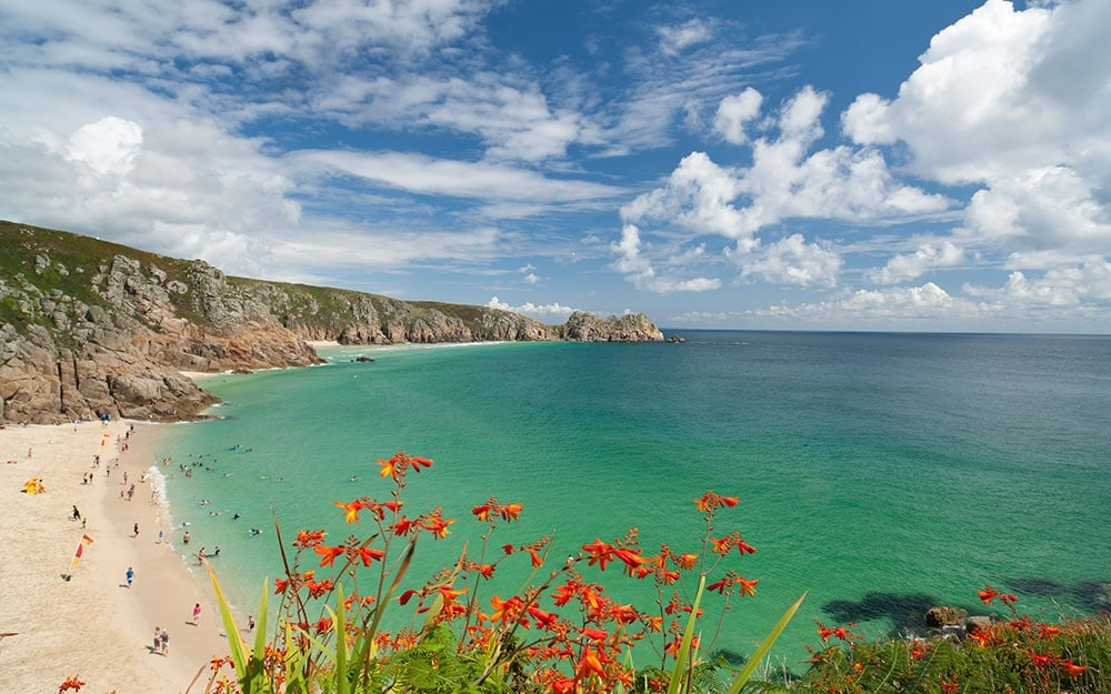 Summer Holiday places to visit in UK