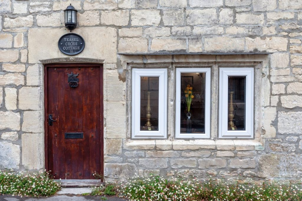 Teasel Family Friendly Cottage Stroud