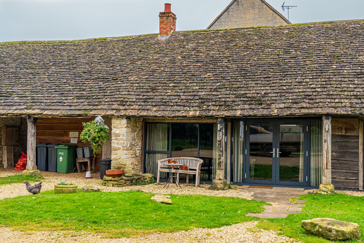 Tump Holiday Cottage in Stroud