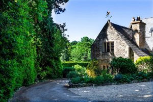 Eco-Friendly Holiday Cottages